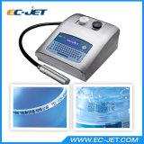 기계 지속적인 잉크젯 프린터 (EC-JET300)를 인쇄하는 만기일