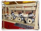 Máquina de alta velocidad del protector de borde de papel
