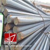 Tondo per cemento armato usato acciaio per costruzione HRB400/500