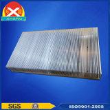 라디오 Transimitter 알루미늄 부속품을%s 바람 냉각 열 싱크