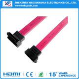 Qualität USB rechtwinkliges SATA/IDE zum Feuerwarndraht-Kabel-Lieferanten