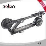 Bici elettrica piegante senza spazzola della via della batteria di litio del motorino astuto (SZE250S-5)