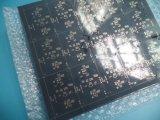 Tarjeta de circuitos impresos PWB rígido de 4 capas con oro de la inmersión
