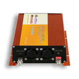 DC 12V 24V 48V à AC 110V 220V 230V 240V Voltage Converter / Car Power Inverter