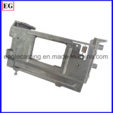 I pezzi di ricambio della stampante di alluminio le parti della pressofusione i pezzi meccanici