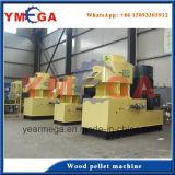 De verticale Machine van de Korrel van de Matrijs van de Ring Houten voor de Grote Productie van de Capaciteit