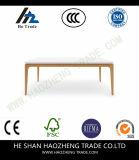 Mobilia di legno del tavolino da salotto di Hzct045 Alberta