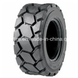 Los fabricantes chinos al por mayor 10X16.5 12-16.5 14X17.5 15X19.5 27X10.5-15 del neumático de nylon Patín-Dirigen precio del neumático