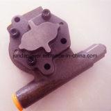 Pièces de pompe à piston hydraulique pour KOMATSU (HPV132)