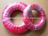 DIN73378 tubo/tubo flessibile della plastica del nylon PA11 3X5mm