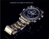 普及したDesign1920X1080p小型DVの夜間視界のスマートな腕時計のビデオ・カメラ