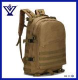 adulto de 45L 3D que acampa yendo de excursión el morral militar del bolso (SYSG-1812)