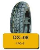 Soem-Lieferant Veerubber, Dunlop Motorrad-Gummireifen, konkurrenzfähiger Preis in Afrika und Amerika