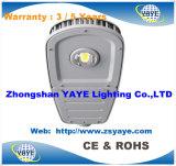 Precio competitivo de Yaye 18 luces de calle de la MAZORCA LED de 120 vatios/luces de calle de la MAZORCA 120watt LED con Ce/RoHS