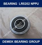Tipo rolamento de rolo Lr5202 da trilha Nppu do garfo
