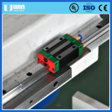 Máquina clasificada modificada para requisitos particulares de madera del regulador 3axis del CNC de la cortadora DSP