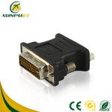 Adattatore del connettore del VGA di DVI 24+5 M/F