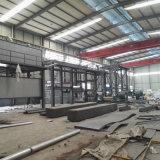 Máquina e linha contínuas da laqueação da cor para o aço Prepainted cor, PPGI, PPGL