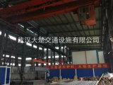 [دش] درابزون في الصين وفي العالم