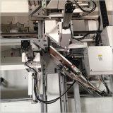 Четырехголовый Углообжимной Пресс С ЧПУ с Процессом Соединение 4 Угла в Одно Время
