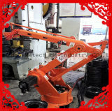 Brazo del robot (METECH Sparying-03)