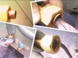 Spinnender Typ automatische Rohr-Trompete-Maschine
