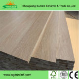 Folha de MDF de revestimento de PVC brilhante de alta qualidade (LCK2046)