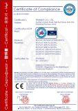 Membrana impermeabile del bitume di rinforzo poliestere caldo della pellicola del PE di applicazione