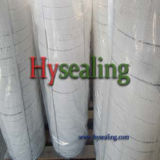 Керамические волокна ленты с металлический провод (HY-C612)