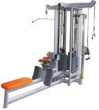 セリウムによって証明されるマルチジャングル機械(SL04)