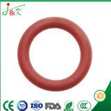 Колцеобразное уплотнение красных/голубых/черноты/зеленого цвета/Yellow/EPDM/FKM/Silicone резины