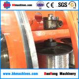 Máquina de conductor de aluminio Rigid Stranding Machine