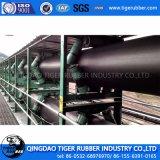 Correia transportadora da tubulação/sistema de nylon da correia transportadora/transporte