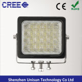 12V-24V 6inch 100W 8000lm Heavy Duty CREE LED Lampe de travail