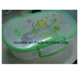 Plastic Lunch Box (KD-074)