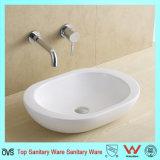 Au cours de compteur de conception populaire Chaozhou lavabo