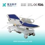 Barella di Hyraulic & mobilia mediche dell'ospedale del letto di ospedale (F-3)