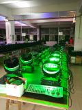 LED-Summen-Wäsche-bewegliche Hauptbeleuchtung