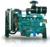 Ricardo Serie 110kw a 1500 rpm motor Diesel