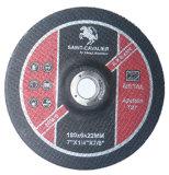 """Metal 7 """" X1/4 """" X7/8 """"를 위한 지상 Grinding Wheel"""