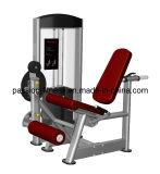 Extensión de pierna Commercial fitness/gimnasio con SGS