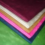 Warp-Knitted Artificial Suede Fabric Shammy