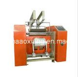 Máquina de rebobinado de película de estiramiento