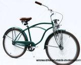 Сбор винограда классицистического подвеса Спрингера ретро развлетвляет '' велосипед крейсера пляжа 26