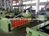 Y81Q-100 comprimer la ramasseuse-presse pour le cuivre de la machine