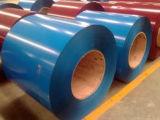 PPGI colorido Prepainted a bobina de aço galvanizada
