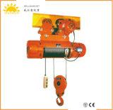 OEM, de CD en mode fixe1 et MD1 palan à câble électrique de la construction d'un palan palan à chaîne, élévateur électrique pour l'atelier