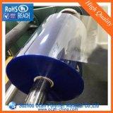 0,45 mm de PVC rigide calandré clair rouleau pour le formage sous vide à l'emballage