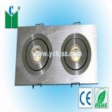Baixar as luzes de teto LED de alta potência 2W