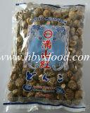 Fungo di Shiitake profondo del fiore bianco di prezzi poco costosi